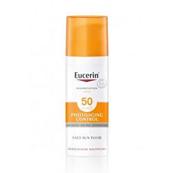 Emulzia na opaľovanie proti vráskam Photoaging Control SPF 50 (Face Sun Fluid) 50 ml