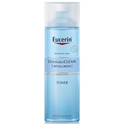 Čistiaca pleťová voda Derma toCLEAN (Toner) 200 ml