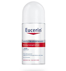 Kuličkový antiperspirant (Anti-Transpirant) 2 x 50 ml