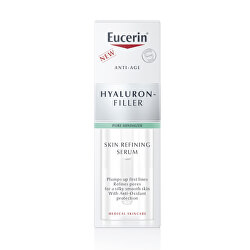 Zjemňující pleťové sérum Hyaluron Filler (Skin Refining Serum) 30 ml