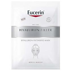 Hyaluronová intenzivní maska Hyaluron-Filler (Hyaluron Intensive Mask) 1 ks