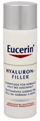 Intenzívny vypĺňajúci denný krém proti vráskam HYALURON-FILLER pre normálnu a zmiešanú pleť SPF 15 50 ml