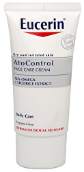 Pleťový krém AtopiControl 50 ml