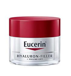 Remodelačný denný krém pre suchú pleť Hyaluron Filler + Volume Lift SPF 15 50 ml