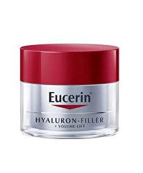 Remodelačný nočný krém Hyaluron Filler + Volume Lift 50 ml