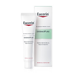 Sérum pre regeneráciu pleti Dermo Pure (Skin Renewal Treatment) 40 ml