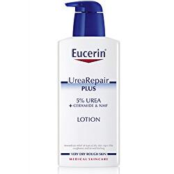 Tělové mléko UreaRepair Plus 5% (Body Lotion) 400 ml