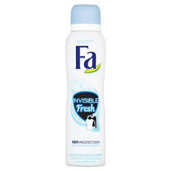 Antiperspirant Invisible Fresh 48H Protection Lily of the Valley (Anti-perspirant) 150 ml