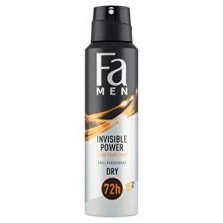 Antiperspirant ve spreji Men Xtreme Invisible Power (Anti-perspirant) 150 ml