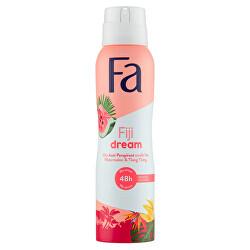Antiperspirant ve spreji Island Vibes Fiji Dream (Anti-Perspirant) 150 ml