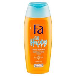 Sprchový gel Go Happy (Shower Gel) 400 ml