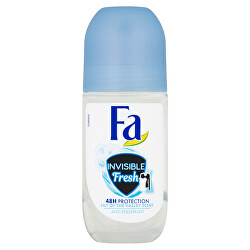 Kuličkový antiperspirant Invisible Fresh 48H Protection Lily of the Valley (Anti-perspirant) 50 ml