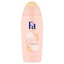 Pečující sprchový krém Divine Moments (Caring Shower Cream) 400 ml