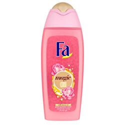 Sprchový gel Magic Oil Pink Jasmine (Indulgingly Caring Shower Gel) 400 ml