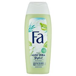 Sprchový krém Aloe Vera Yoghurt (Intensively Caring Shower Cream) 400 ml