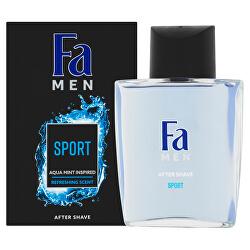 Voda po holení Men Sport (After Shave) 100 ml