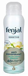 Deodorant ve spreji pro citlivou pokožku Sensitive 150 ml