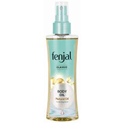 Tělový olej ve spreji Classic (Body Oil) 145 ml