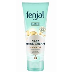 Krém na ruce Classic (Care Hand Cream) 75 ml