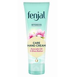 Krém na ruce Intensive (Care Hand Cream) 75 ml