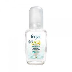Parfémovaný deodorant v rozprašovači Sensitive (Sensitive Deo Pump Spray) 75 ml