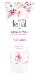 Hydratační tělové mléko Floral Fantasy (Body Lotion) 200 ml