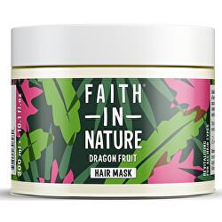 Revitalizační přírodní maska pro všechny typy vlasů Dračí ovoce (Hair Mask) 300 ml