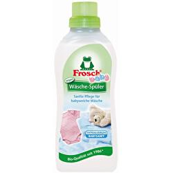 EKO hipoallergén szövet öblítés a csecsemők és a bébiruhák 750 ml