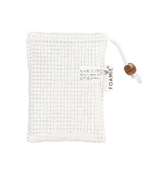 Bavlněný sáček na tuhá mýdla (Soap Bag Single)