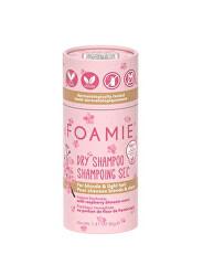 Suchý šampon pro blond a světlé vlasy Berry Blonde (Dry Shampoo) 40 g