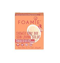 Vyživující sprchové mýdlo Oat to Be Smooth (Shower Body Bar Travel Size) 20 g