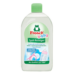Umývací prostriedok na dojčenské fľaše a cumlíky 500 ml