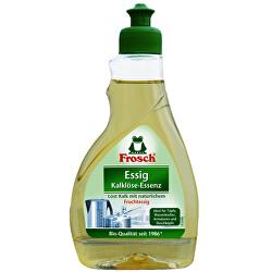 Ecetsav vízkőoldó konyhai felületek és berendezések - 300 ml koncentrátum