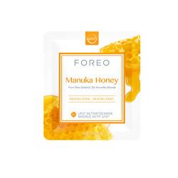 Revitalizační pleťová maska Manuka Honey (Revitalizing Mask) 6 x 6 g