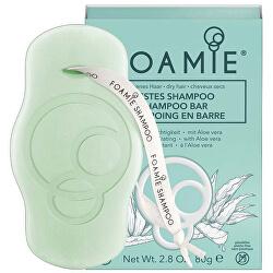 Tuhý šampon pro suché vlasy Aloe You Vera Much 80 g