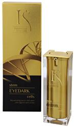 EyeDark - Sérum s kmenovými buňkami proti tmavým kruhům pod očima 15 ml