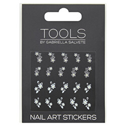 3D nálepky na nehty Tools Nail Art Sticker 06