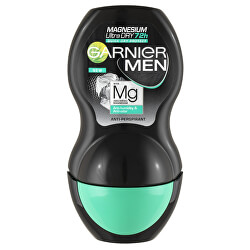 Antiperspirant roll-on pre mužov (Magnesium Ultra Dry) 50 ml