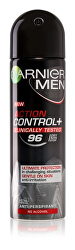 Antiperspirant ve spreji Men Mineral Action Control + Clinically Tested 150 ml
