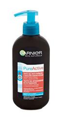 Čisticí gel proti pupínkům Pure Active 200 ml