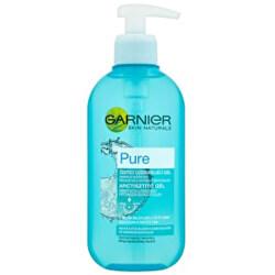 Čisticí ozdravující gel Pure 200 ml