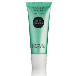 Báze pod make-up Cooling Matte (Skin Primer) 20 ml