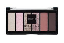 Paletka očních stínů Smokey Romantic (Eyeshadow Palette) 12,5 g