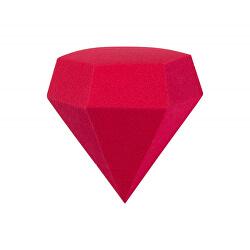 Houbička na make-up Diamond Magenta (Make-up Sponge)