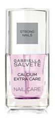 Kalciový lak na nehty Calcium Extra Care