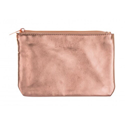 Kozmetická taška Cosmetic Bag Rose Gold