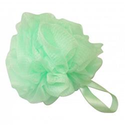 Masážní mycí houba Mint (Mesh Massage Bath Sponge)