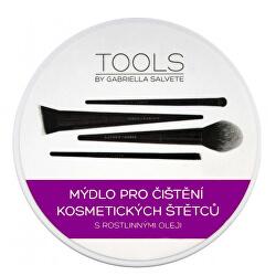Mýdlo na čištění kosmetických štětců (Brush Cleansing Soap) 30 g