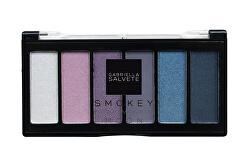 Paletka očních stínů Smokey Moon (Eyeshadow Palette) 12,5 g