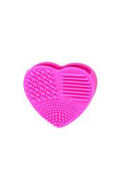 Silikonová podložka pro čištění kosmetických štětců Brush Cleaner